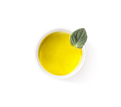 Huile d'olive origan