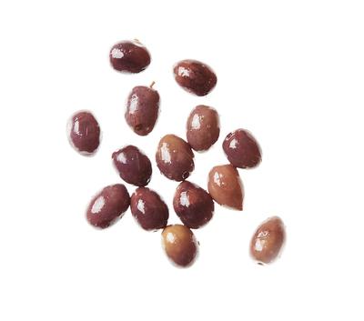 Olives mauves
