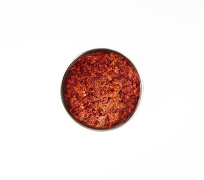 Tapenade de tomates séchées