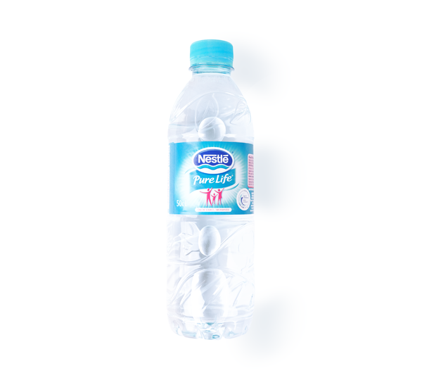 PURE LIFE 50CL