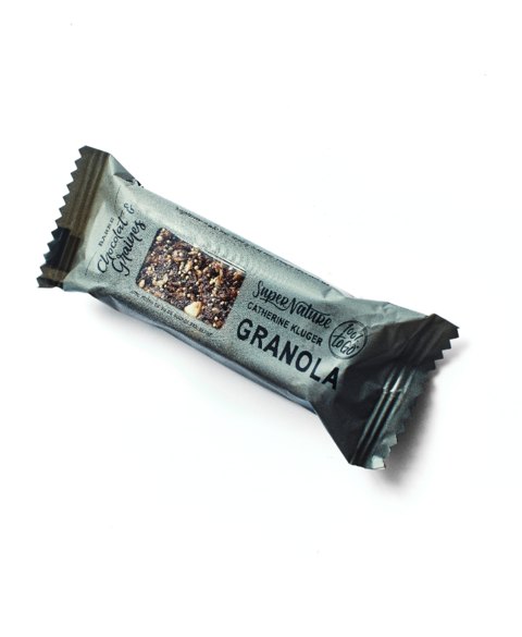 BARRE SUPERNATURE CHOCOLAT GRANOLA