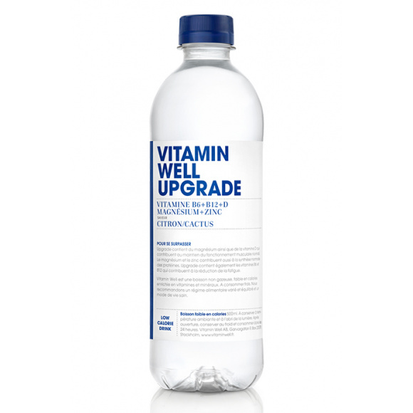 VITAMIN WELL UPGRADE 33CL