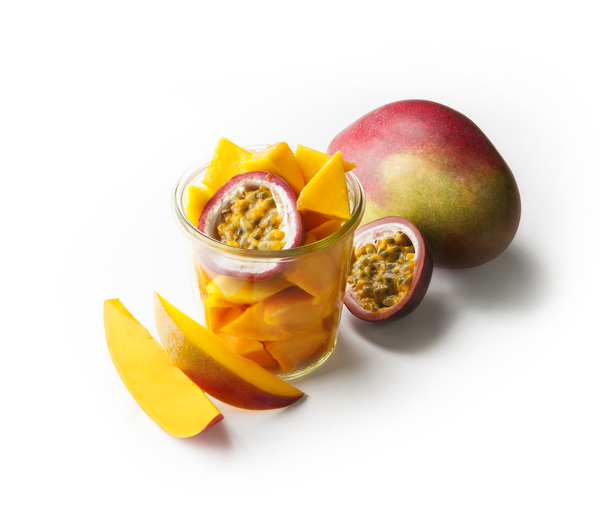 MAXI FRUIT - MANGUE PASSION