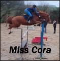 miss cora