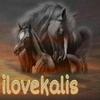 ilovekalis