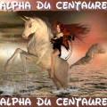 alpha du centaure