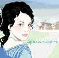 apachoupette
