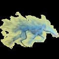 Cheval de selle Hanovrien Rouan