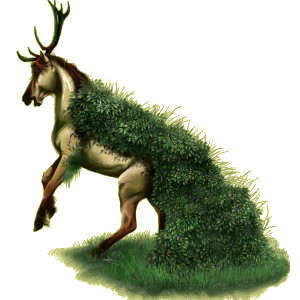 Poney licorne Connemara Bai