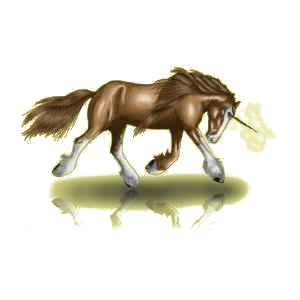 Licorne de selle Paint Horse Pie Tobiano Bai
