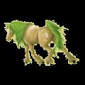 Cheval de selle Mustang Bai