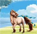 pony riddle