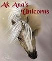 ak ana's unicorns