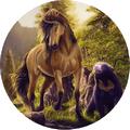 les criollos rebelles