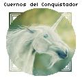 cuernos del conquistador