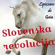ღ slovenska revolucija ღ
