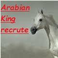 arabian king