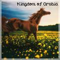 kingdom of arabia