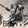 bbb sword canadian army
