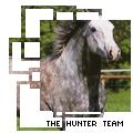 the hunter team