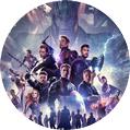 the avengers ∮