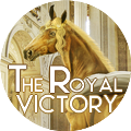 the royal victory.