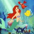 sous l'océan