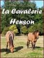 ♞ cavalerie henson ♞