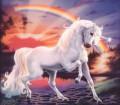 licorne magique paint's