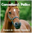 canadian's police