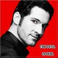 the devil is reΔl