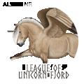 ¤league of unicorn fjord¤