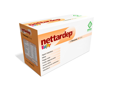 Nettardep Baby