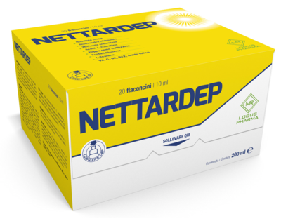 Nettardep