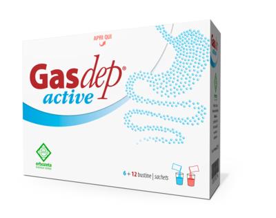 Gasdep Active