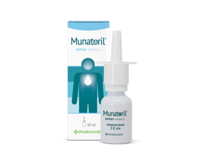 Munatoril Nasal spray