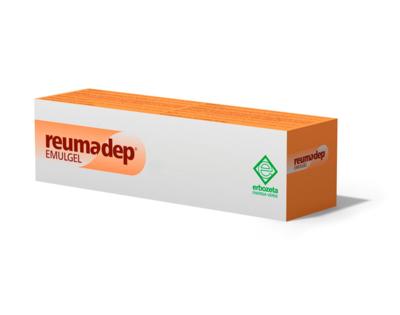 Reumadep emulgel