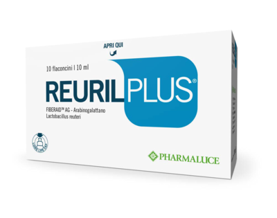 Reuril Plus flaconcini