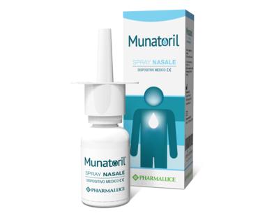 Munatoril Spray Nasale
