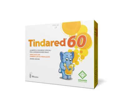 Tindared 60