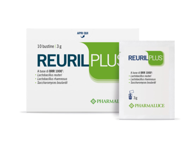 Reuril Plus Bustine