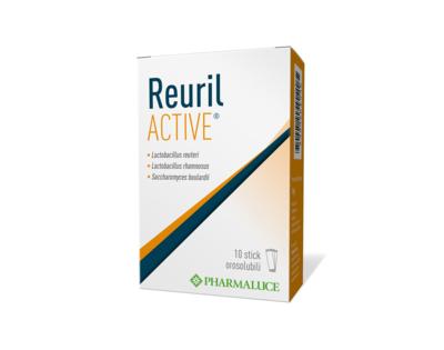 REURIL ACTIVE