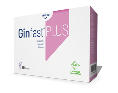 Ginfast Plus