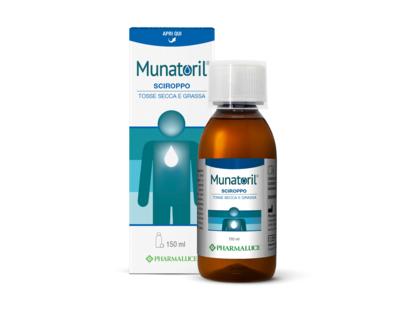 Munatoril Syrup