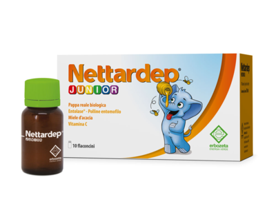 Nettardep Junior