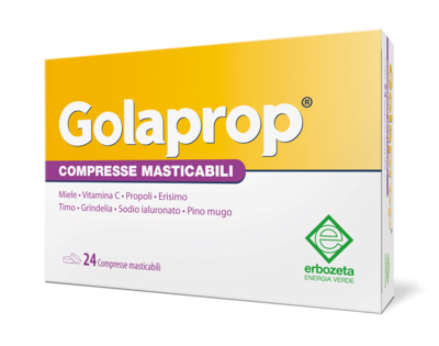 Golaprop tablets