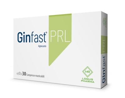 Ginfast PRL