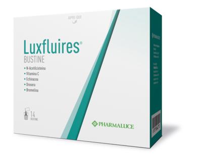 Luxfluires Bustine