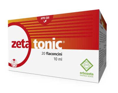 Zeta Tonic