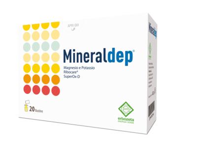 Mineraldep